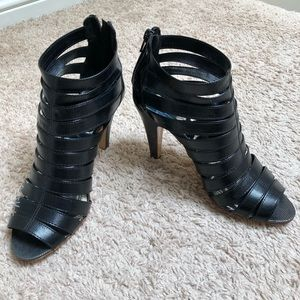 Miss sixty black heels